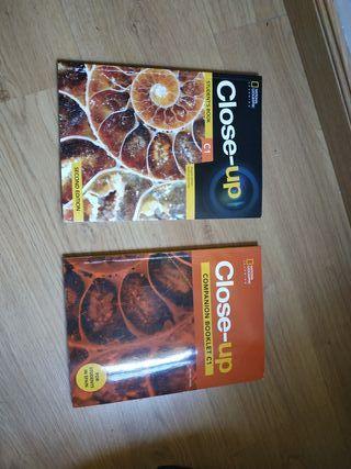 libros escuela oficial de idiomas c1