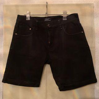 Pantalón corto Zara
