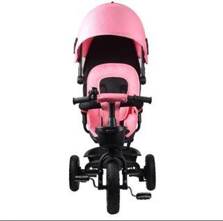 bicicleta triciclo niño o niña