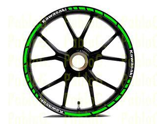 vinilos ruedas kawasaki z900