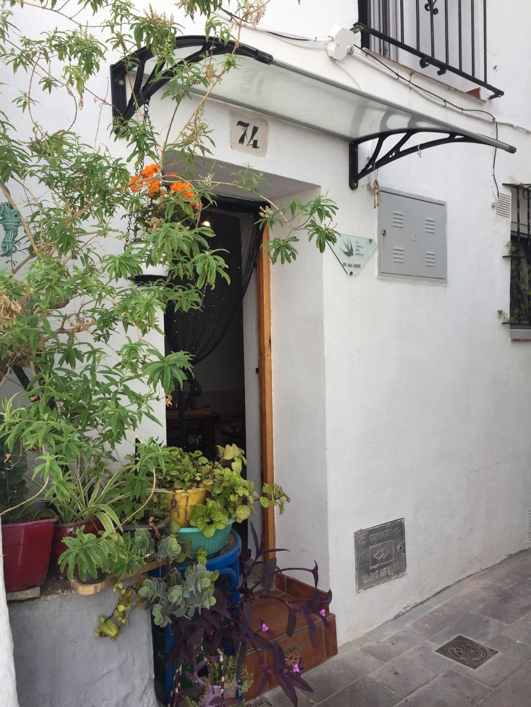 House for sale (Casares, Málaga)