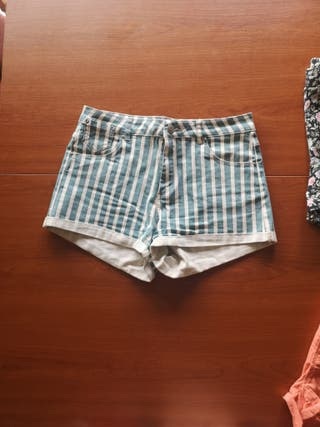 shorts Pull and bear