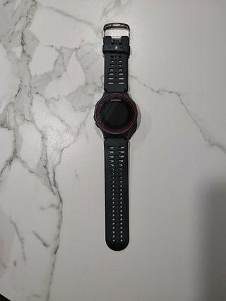 Reloj deportivo GPS GARMIN con pulsómetro óptico