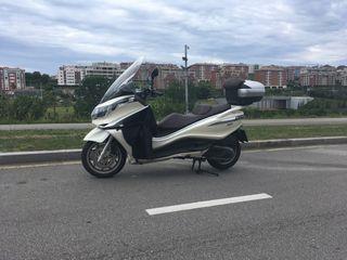 Piaggio X10 350 cc