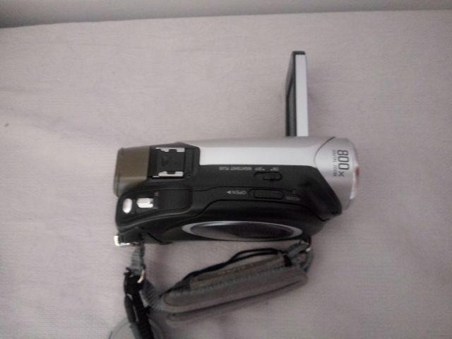 Camara video y fotos Sony