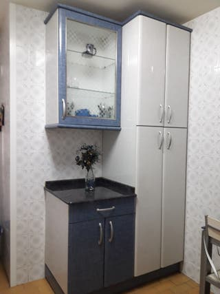Mueble de cocina de segunda mano en Bilbao en WALLAPOP