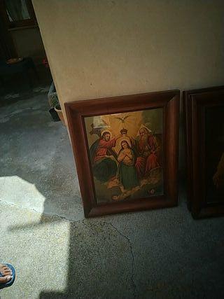 Cadros religiosos