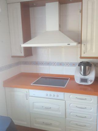 Mueble de cocina de segunda mano en Guadalajara en WALLAPOP