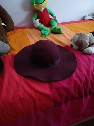 Sombrero Topshop sin estrenar
