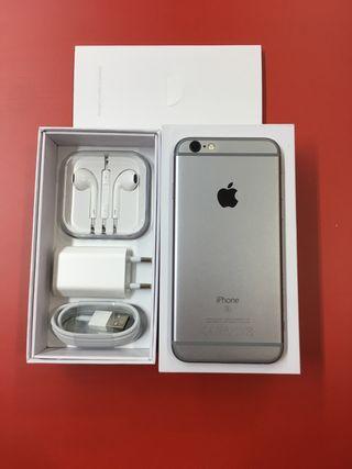 IPhone 6s/16Gb/Gris
