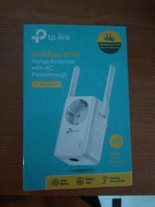 Repetidor Wi-Fi TP-Link TL-WA860RE (COMO NUEVO)