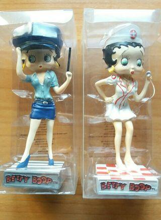 Figuras Betty Boop