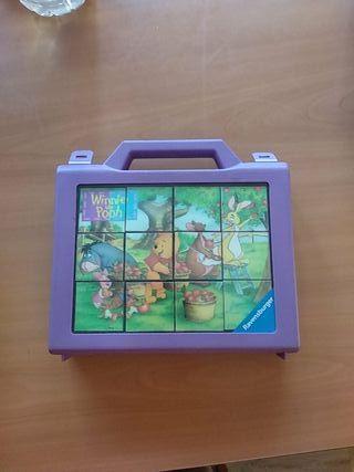 Puzzle Disney Winnie The Pooh