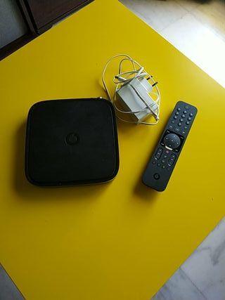 Decodificador television Tivo Vodafone