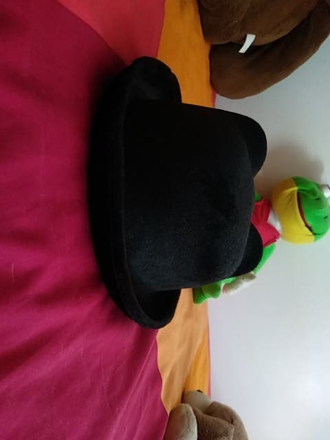 Sombrero Orejas sin estrenar
