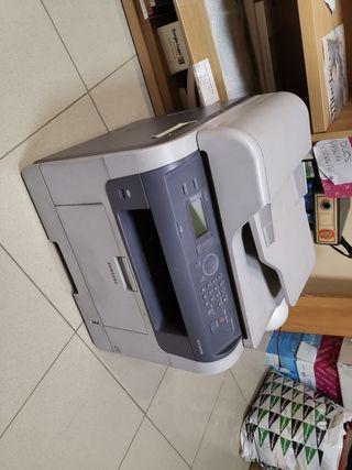 Impresora samsung para piezas