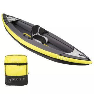 Kayak decathlon (una plaza)