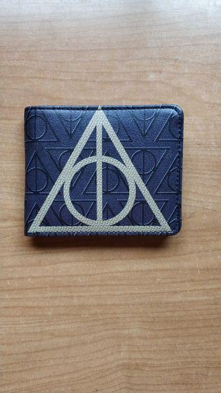 Cartera de Harry Potter