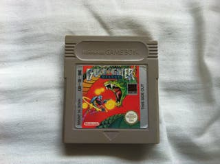 Burai fitgher Gameboy Pal Uk