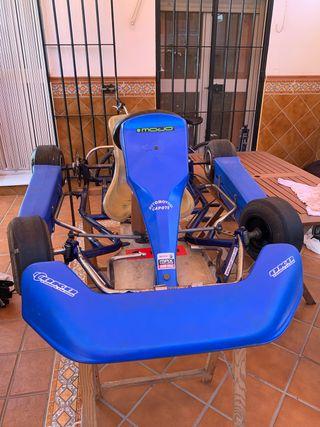 Kart junior Tony Kart