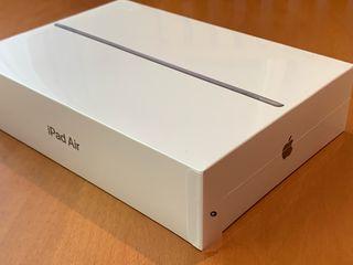 iPad Air 2019 gris 64gb wifi + 4g PRECINTADO