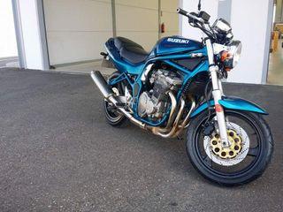 Suzuki bandit 600 cc