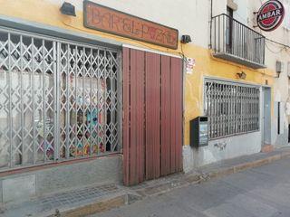 Bar en Funcionamiento en Azuara