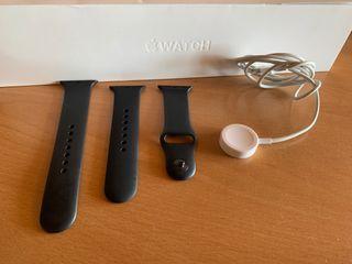 Apple watch (correa y cargador)