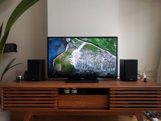 "32"" Philips TV HD Ready LED + Remote"