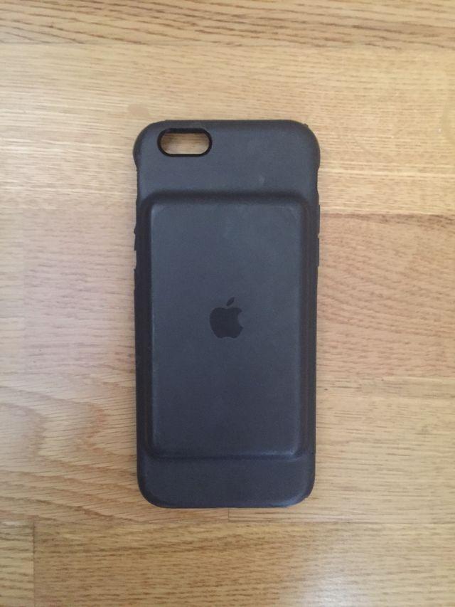 Smart battery case iphone original