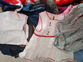 Vestidos, ropa niña de marca