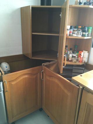 Mueble de cocina de segunda mano en Castellón de la Plana en WALLAPOP