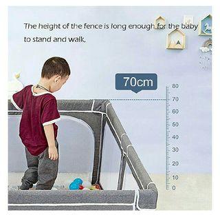 Parque infantil grandes dimensiones