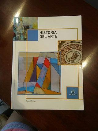 libro historia de arte