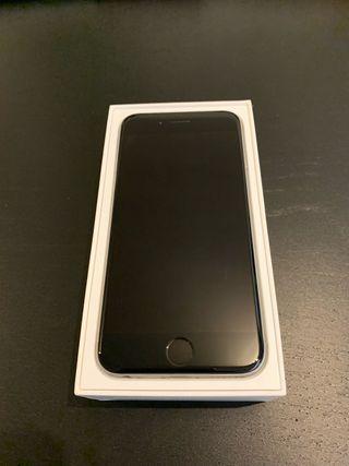 Iphone 6 LIBRE 16 GB + cargador + auriculares