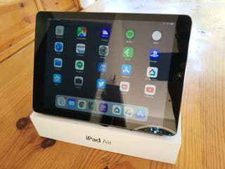 iPad Air wifi + 4G de 64GB