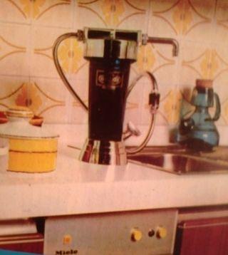 Filtro purificador de agua del grifo