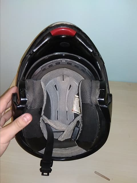 Casco Integral