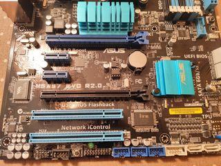 Placa base ASUS M5A97 EVO R2.0