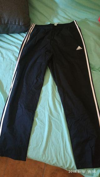 Pantalon largo adidas nuevo