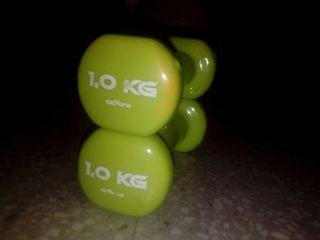 PESAS DE 1KG