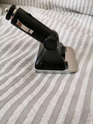 CarKit Adaptador Bluetooth Coche