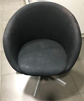 Silla Ikea escritorio