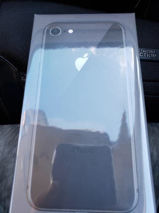 iPhone 8 64GB Sealed