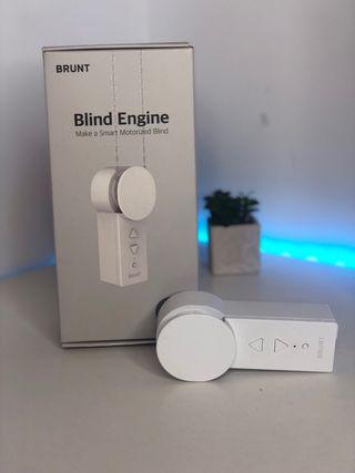 BRUNT blind engine (motor estores)