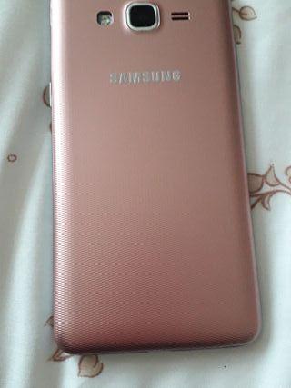 Samsung Galaxy Prime Plus