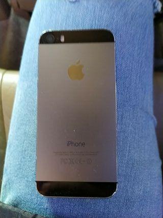 Iphone 5s 64gb gris