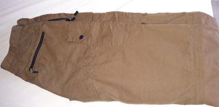 pantalón Timberland
