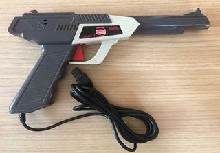 Zapper compatible - Nintendo NES - COMO NUEVO
