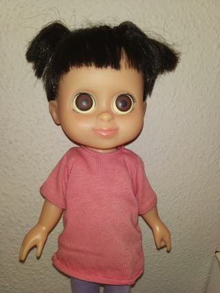 Muñeca Boo